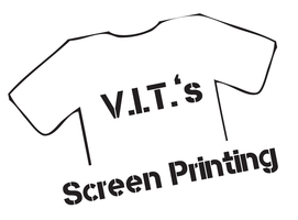 VIT's Screen Printing